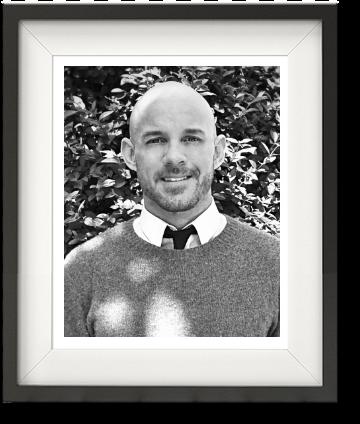 Johnny Cermann - High end London property management