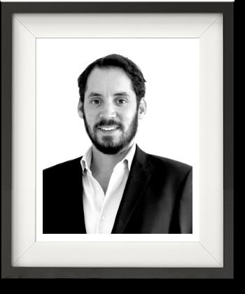Lucas Kaempfer  - High end London property management