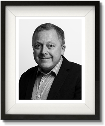 Bruce Swan - High end London property management