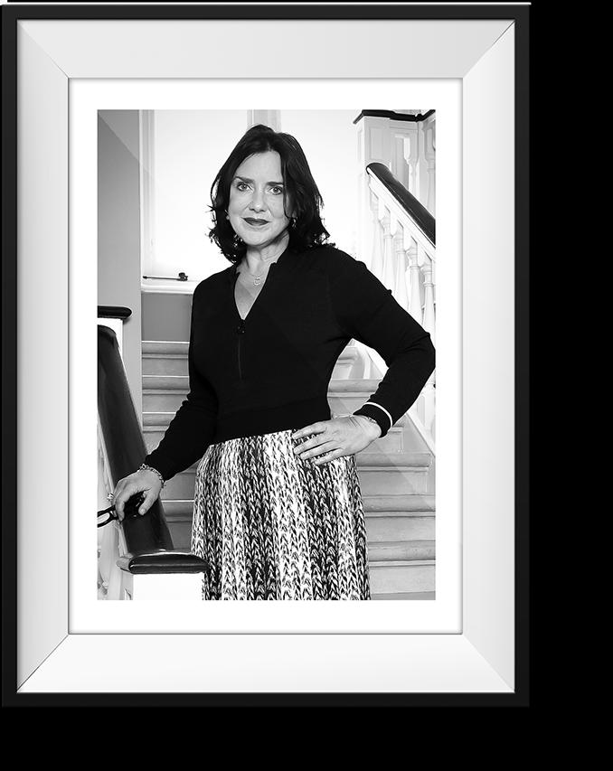 Caroline Baker - High end London property management