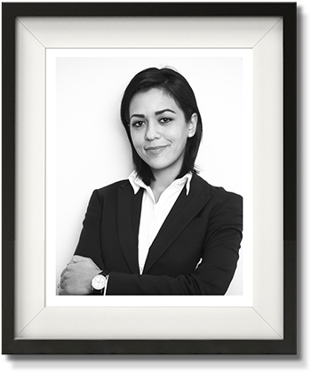 Hayate Seghrouchni - High end London property management