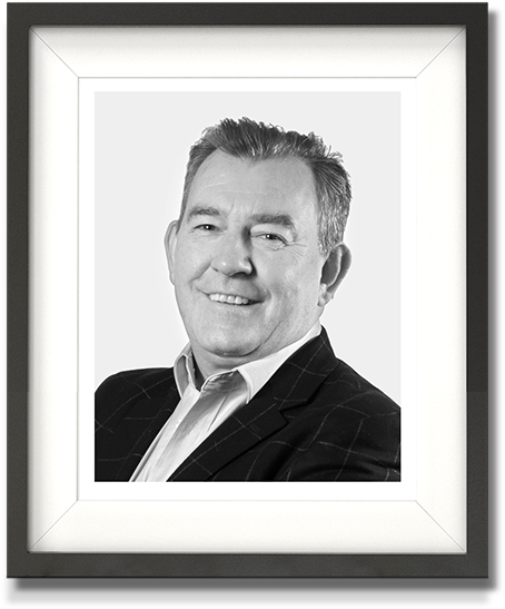 James Kelly  - High end London property management
