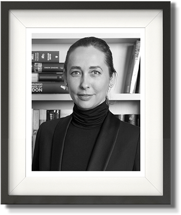 Simona Marcinkeviciute - High end London property management